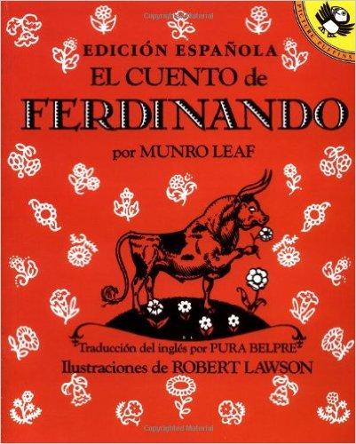 spanish ferdinand