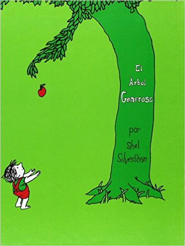 spanish giving tree