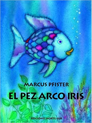 spanish rainbow fish