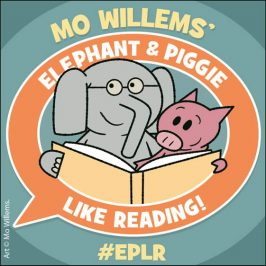 Elephant & Piggie Like Reading – New Books, Activities, and A Chance To Win!