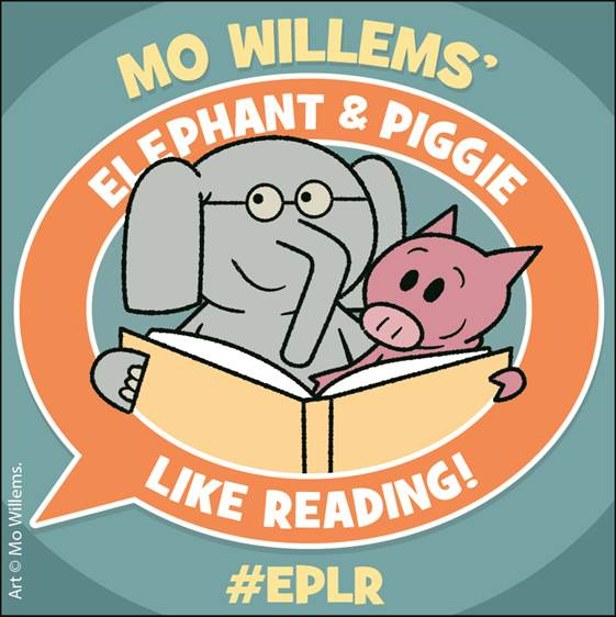 Elephant & Piggie Like Reading - New Books, Activities, and A ...