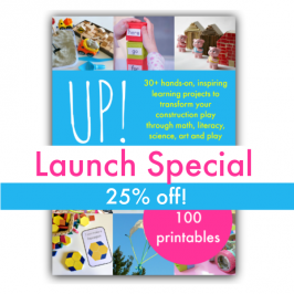 Up! Project Based Learning eBook