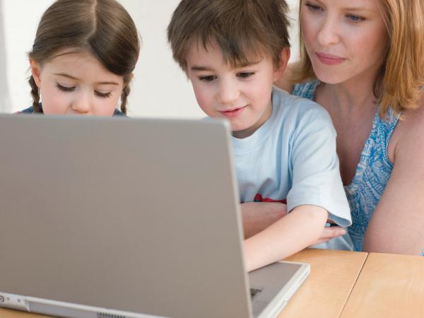 Parent communication at preschool