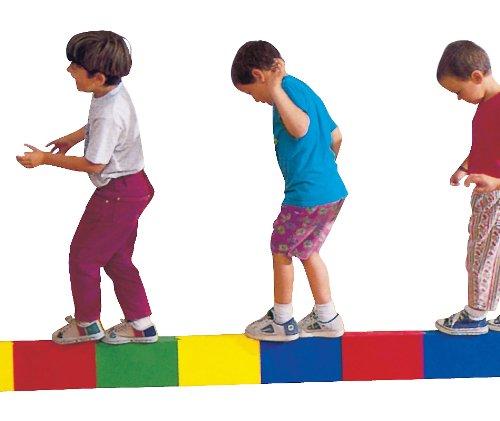 Gross Motor Toys : Balance beam for preschool gross motor no time flash