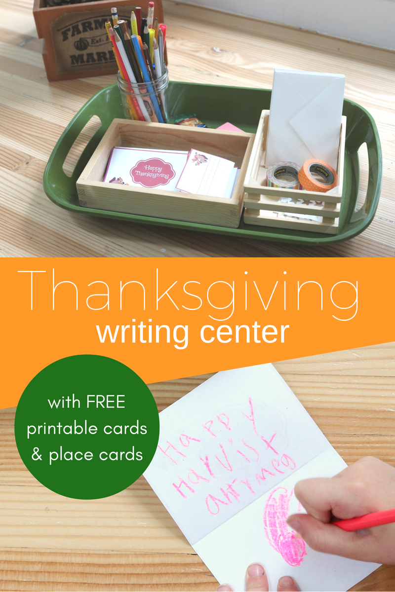preschool writing center One big (and fun) addition to our homeschool materials is a preschool writing center writing center setup and reasons why to have a preschool writing center i.