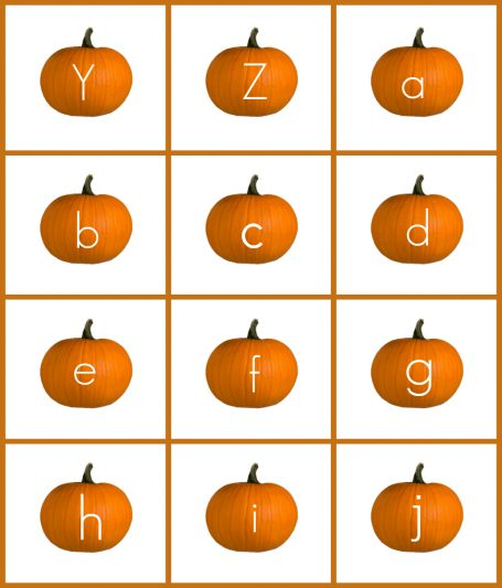 alphabet-pumpkins-for-sensory-writing-tray-4
