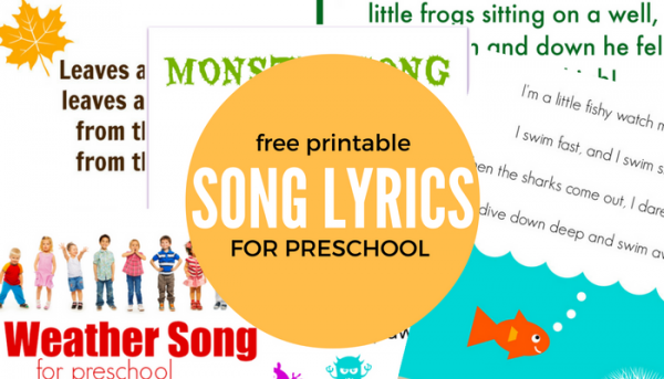 free-printables-song-lyrics-for-preschool