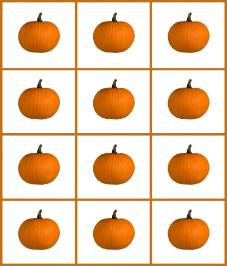 plain-pumpkins-for-sensory-writing-tray