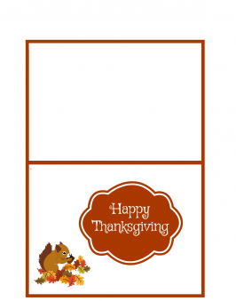 graphic about Printable Thanksgiving Cards identify Thanksgiving Composing Heart with Cost-free Printables - No Season