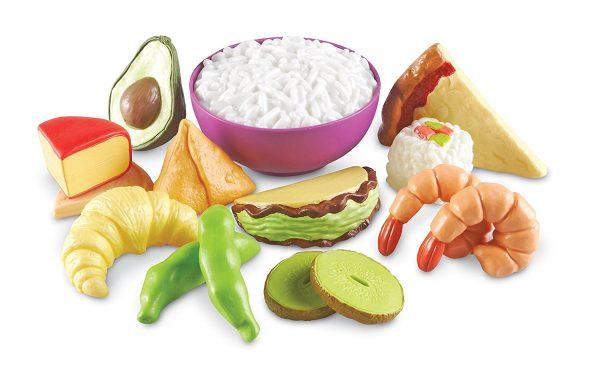 food-is-diverse-play-food-for-preschool