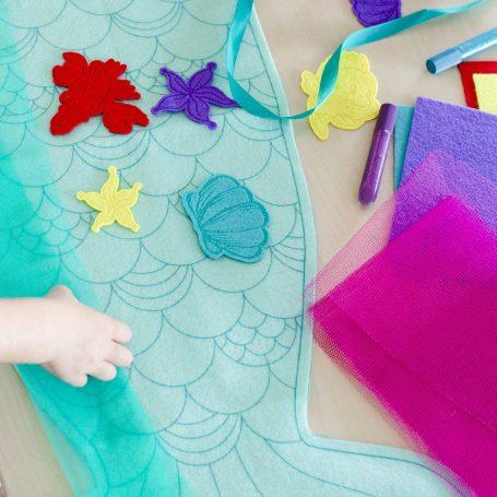 mermaid-kit