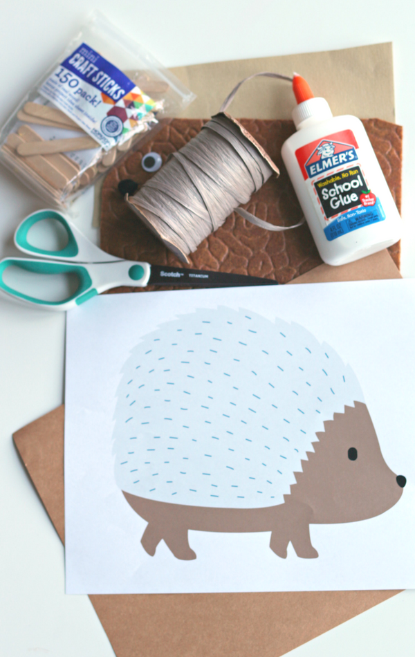 materials-for-the-hat-circle-time-activity-and-craft
