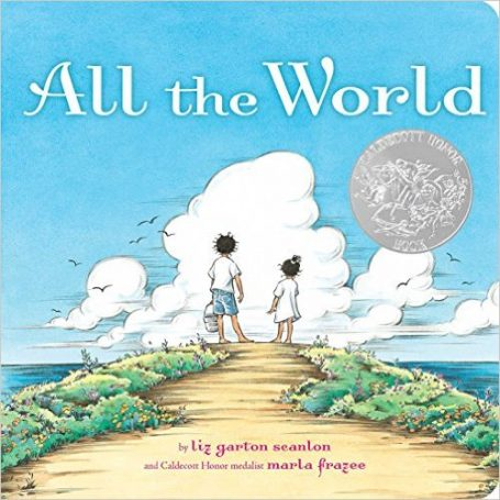 all the world inclusive books for kids