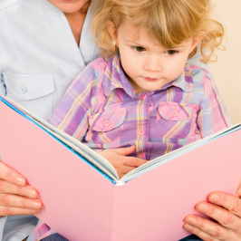 Book Lists That Help Kids Through Transitions