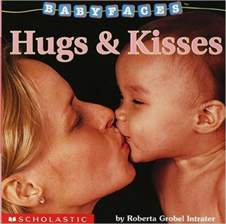 hugs and kisses inclusive books for toddlers