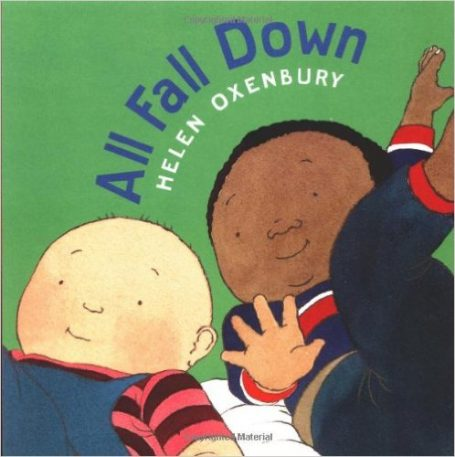 inclusive books for toddlers all fall down