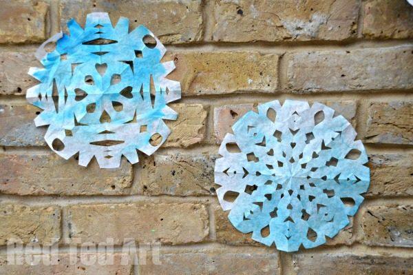 snowflakes-coffee-filter-snowflakes