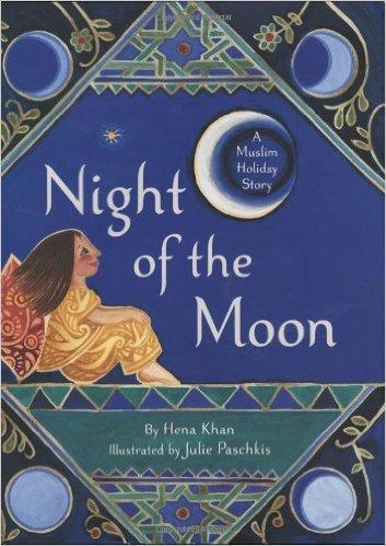 Muslim books for kids