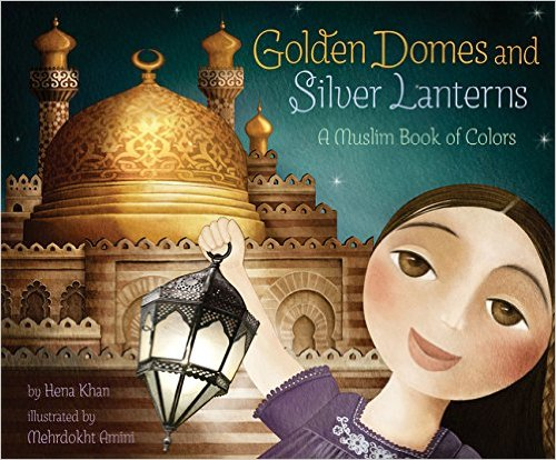 Picture books with Muslim Characters