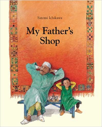 books with muslim characters