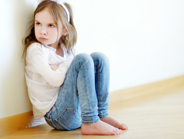 How To Handle Disruptive Behavior at Preschool - No Time For