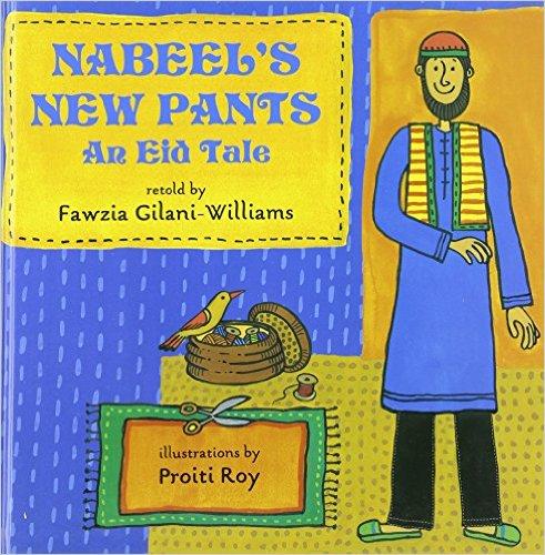 muslim books for children