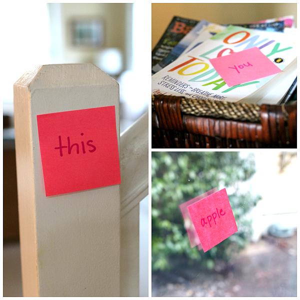 secret message scavenger hunt literacy activity