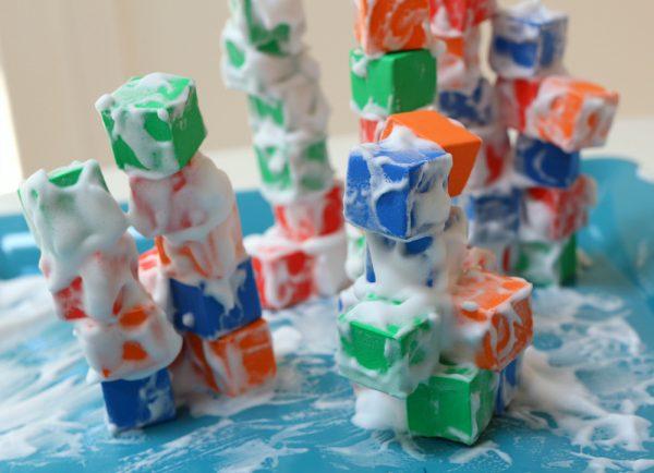 preschool stem activity for kids
