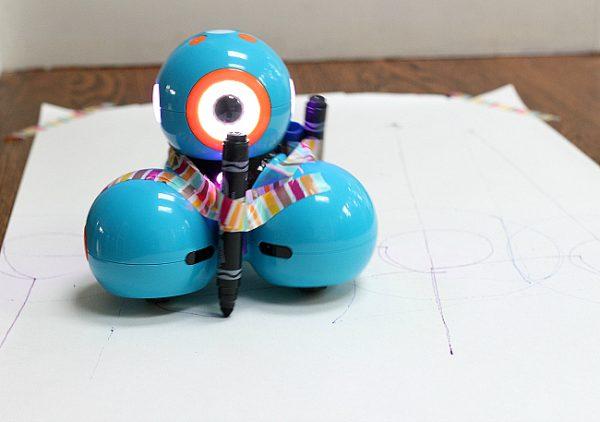 dash and dot robots for kids