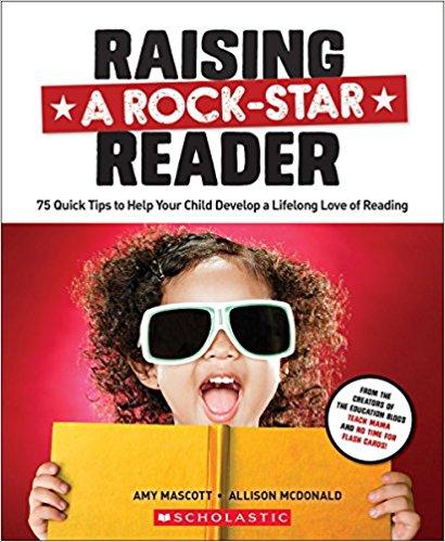 Raising A Rockstar Reader