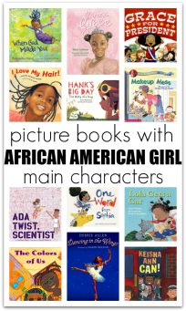 Diverse books for kids