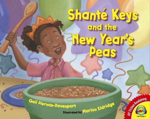 shante keys