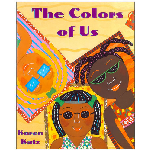 the color of us