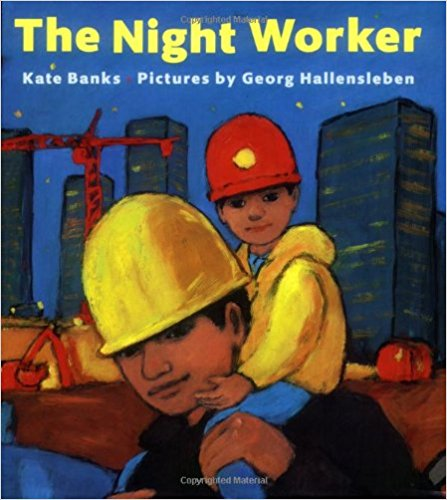 diverse dads night worker
