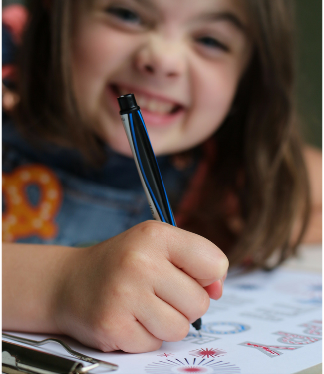 printable 4th of july coloring page fine motor skills for preschool (3)