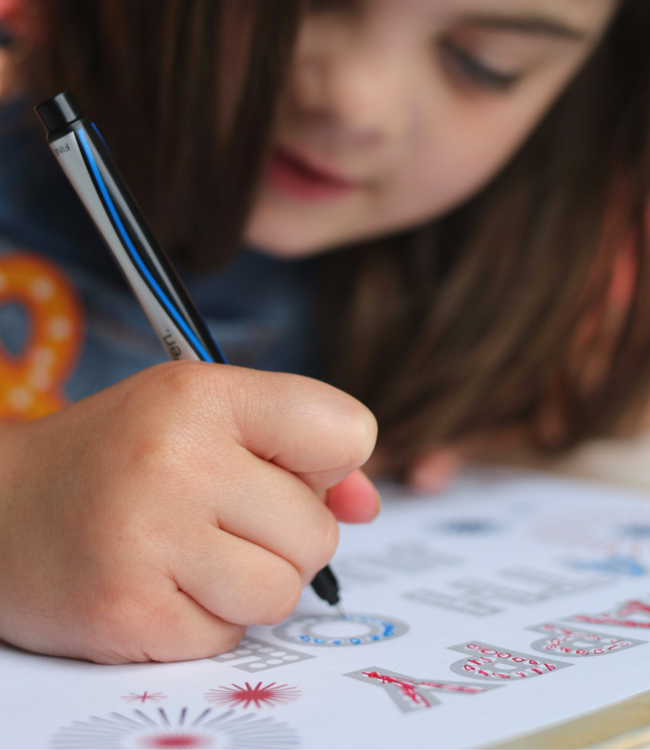 printable 4th of july coloring page fine motor skills for preschool (4)