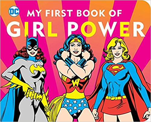 wonder woman books for kids 2