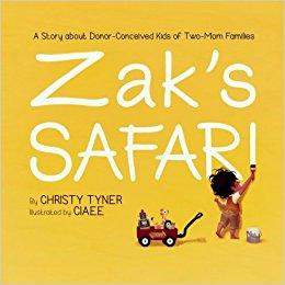 zak's safari