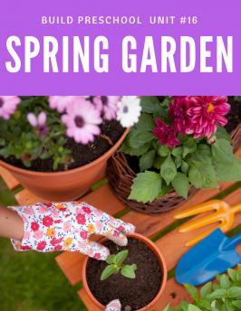 Spring Garden unit 15 12