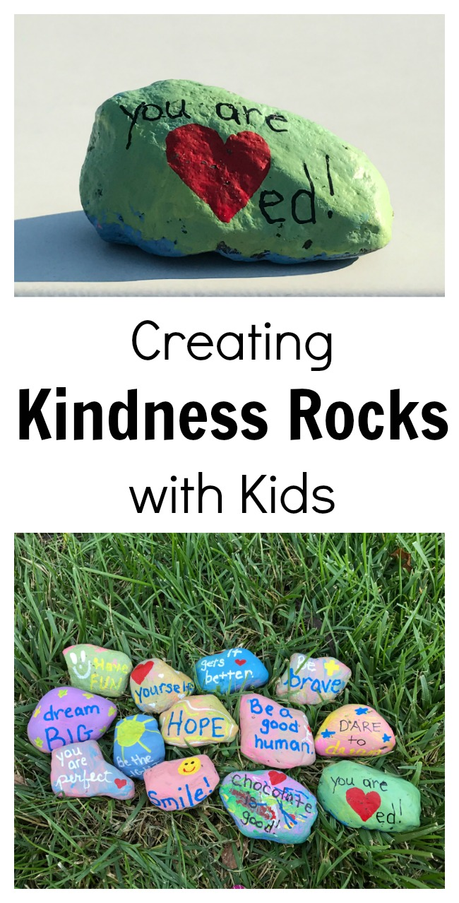 kindness rocks 1