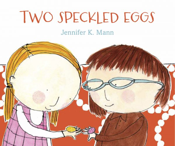 Books about inclusion