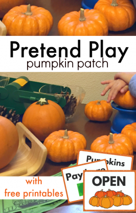 why pretend play is important
