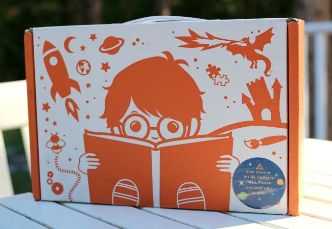 surprise ride best subscription boxes for kids