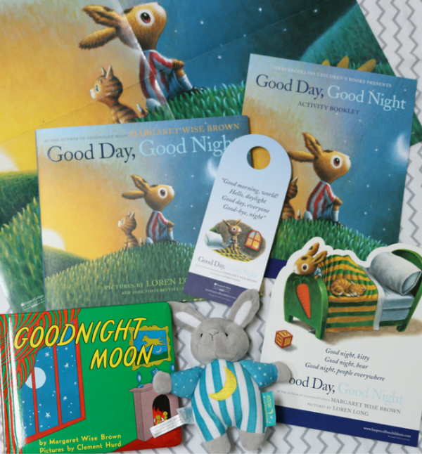 Good Day, Good night by Margaret Wise Brown #GoodDayGoodNight #ad (2)