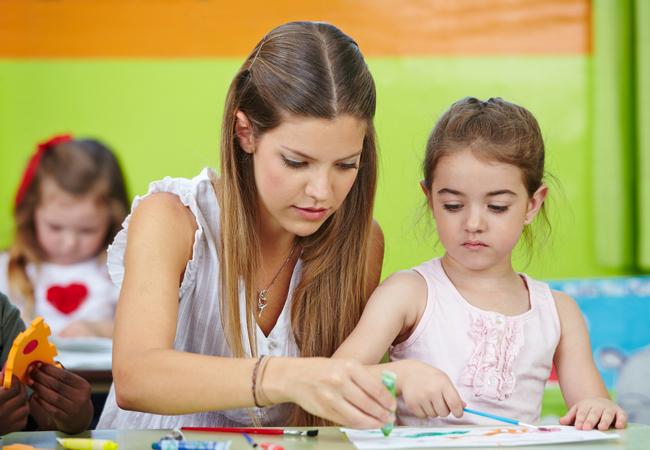 to help kids handle death in preschool