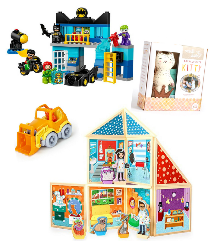 want need read gifts for little kids