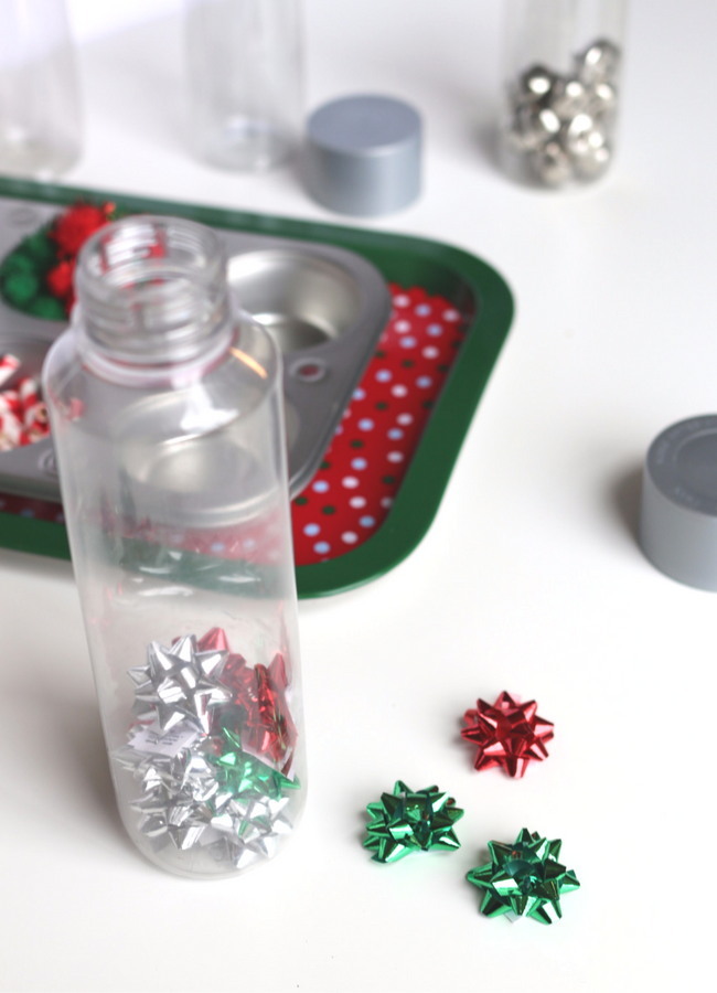 Holiday Sound Tubes for preschool (5)