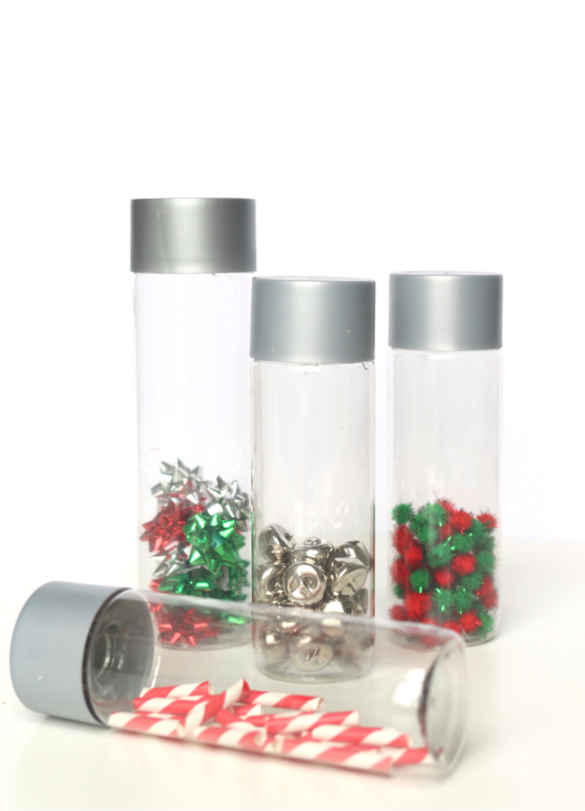 Holiday Sound Tubes for preschool (7)