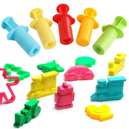 play doh tools