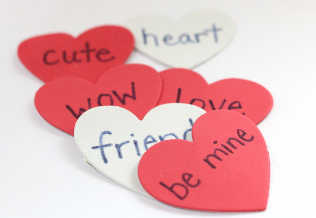 valentine's day literacy activity stamping hearts (1)
